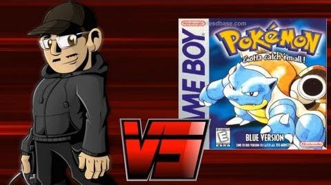 Johnny vs. Pokémon Generation One