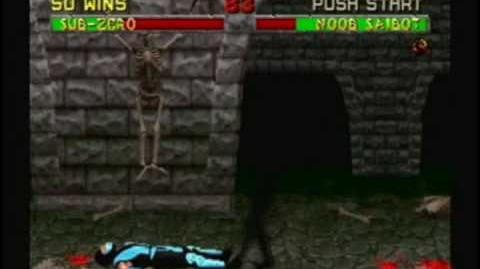 SGB Review - Mortal Kombat 1 & 2