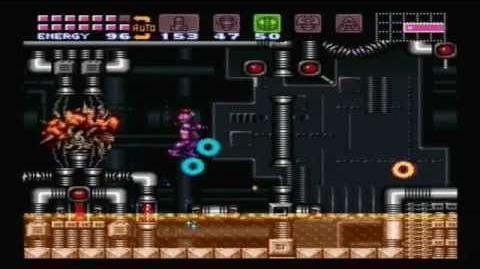 SGB Review - Super Metroid