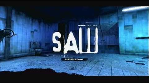 SGB Review - SAW The Videogame (Halloween Special 2010)