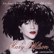 Mary Wilson Limited Edition