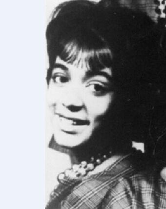 Barbara Martin | The Supremes Wiki | Fandom