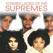 Former Supremes