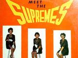 Meet The Supremes (album)
