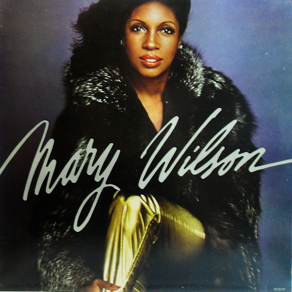 Mary Wilson Album The Supremes Wiki Fandom Powered