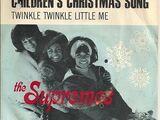 Children's Christmas Song