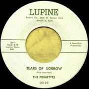 Tears of Sorrow