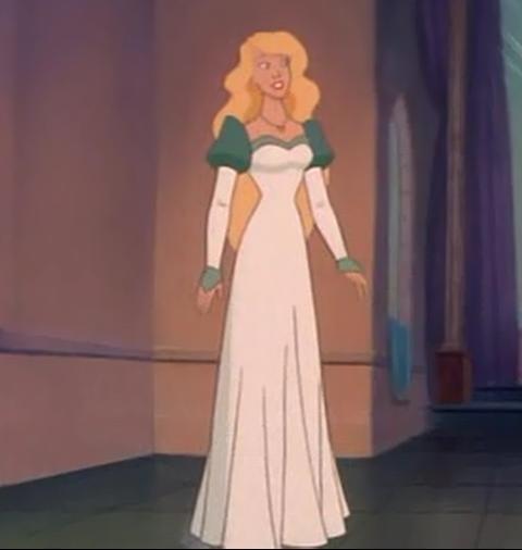 Odette 1.jpg & Image - Odette 1.jpg | The Swan Princess Wiki | FANDOM powered by Wikia
