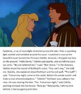 Swan Princess Derek's tale page 10