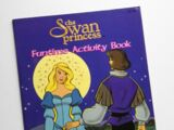 The Swan Princess: Funtime Activity Book