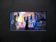 THE SWAN PRINCESS Movie 1994 Original Filmation Production Animation Cels 2