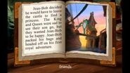 The Swan Princess - Odette's Book of Wonderful Friends - Jean Bob
