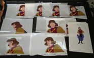 Lot of derek cel 1