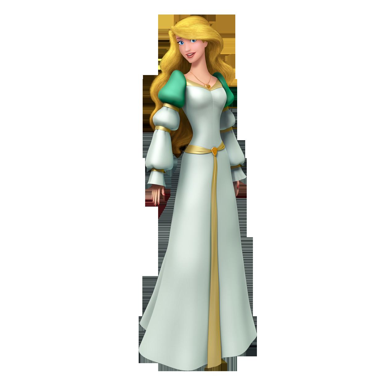 odette the swan princess wiki fandom powered by wikia