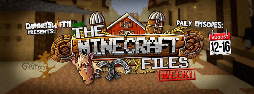 The Minecraft Files Chimneyswift11 Wiki Fandom Powered By Wikia