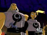 Cyborg The Barbarian a