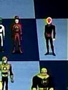 Titans Together - Hot Spot