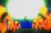 Starfire's Power