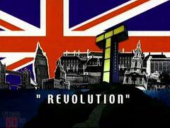 Revolution a