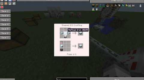 Minecraft Tekkit - Ways to get EU Electricity