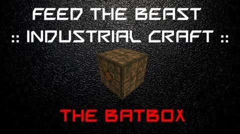 Batbox The Tekkit Classic Wiki Fandom Powered By Wikia