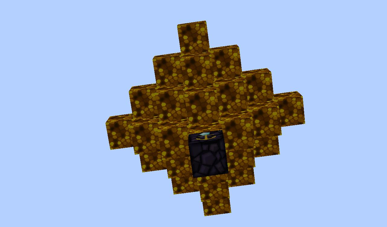 Tutorial Power Flower The Tekkit Classic Wiki Fandom Powered By Nuclear Plant Schematic Minecraft Videos Screenshots