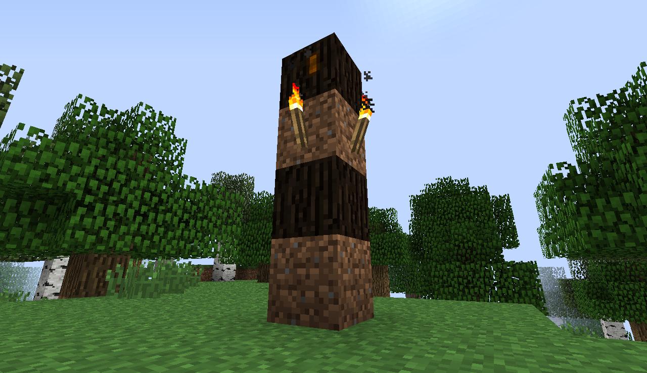 Rubber Tree (IndustrialCraft2) | The Tekkit Classic Wiki
