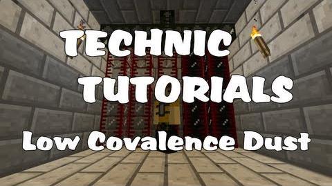 Technic Tutorials 3-1
