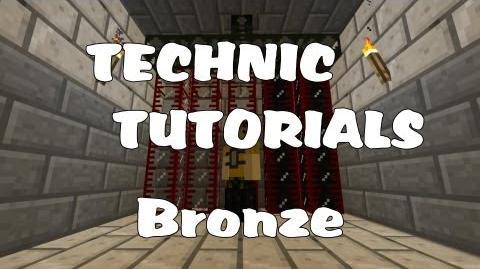 Technic Tutorials 7-1