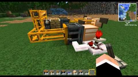 Retrievulator Auto-Crafting Tutorial