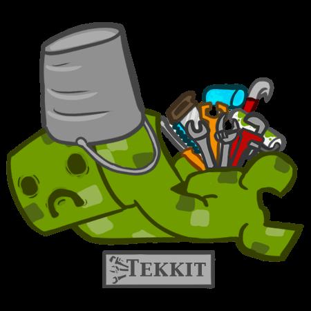 Getting Started   The Tekkit Classic Wiki   FANDOM powered