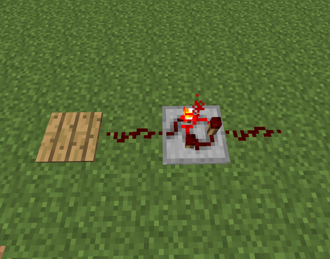 Pulse Former The Tekkit Classic Wiki Fandom Powered By Wikia Redstone Wiring Mod A Left Side Is Input Right Output