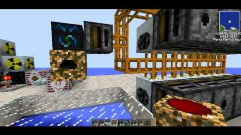 MINECRAFT tekkit technic INSANELY FAST MASS FABRICATOR TUTORIAL