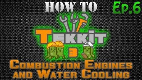 Good energy source tekkit
