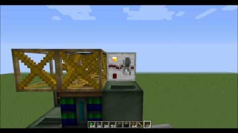 Frame Motor The Tekkit Classic Wiki Fandom Powered By