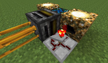 Tutorial / Safe, Easy, & Powerful Nuclear Reactor | The Tekkit