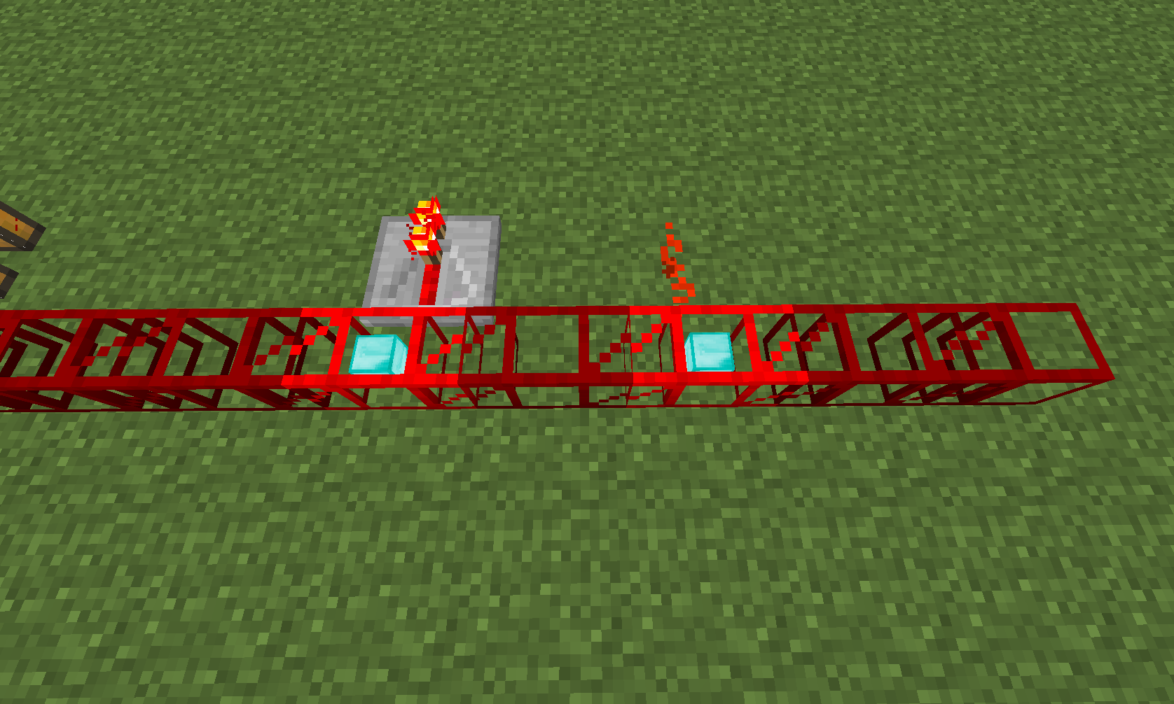 Redstone Transport Pipe The Tekkit Classic Wiki Fandom Powered Wiring Mod By Wikia