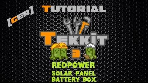 Video Minecraft Tekkit Classic Tutorial De Hd Redpower