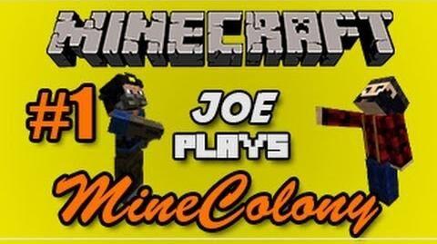 Tekkit MineColonies