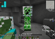 Evolved Creeper