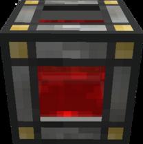 Redstone Energy Cell