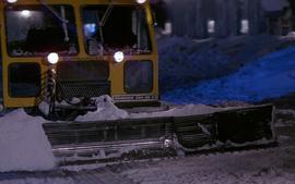 Bombardier Skidozer - The Thing (1982)