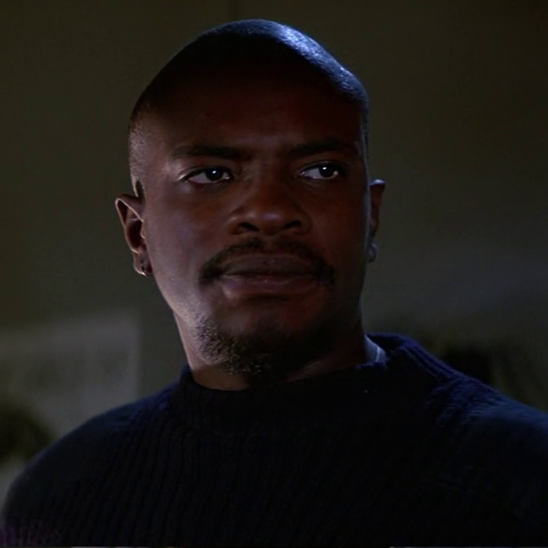Image result for keith david the thing