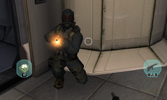 Black Ops Soldier - The Thing (2002)