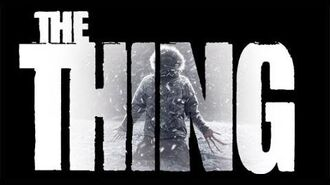 The Thing (1982) Red Ramblin Reviews