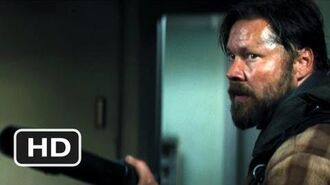 The Thing 4 Movie CLIP - They're Inside (2011) HD