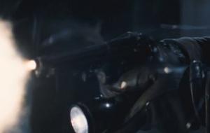 Beretta 92FS - The Thing (2011)