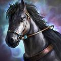 Xiongnu Horse - RTKXIII