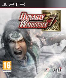 Dynasty Warriors 7 PS3