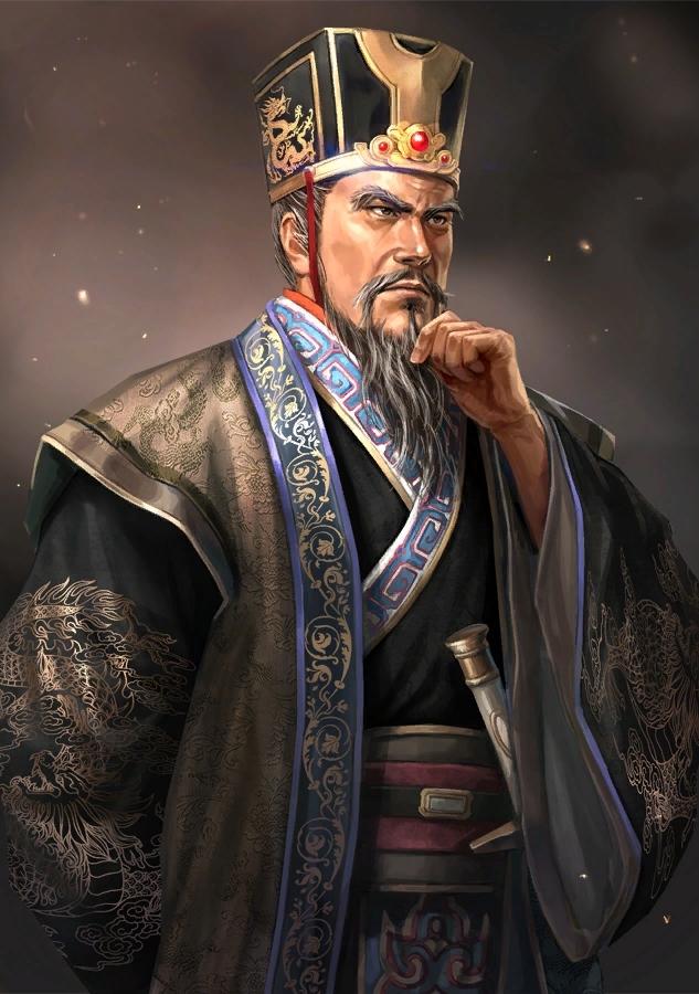 Risultati immagini per Sima Yi